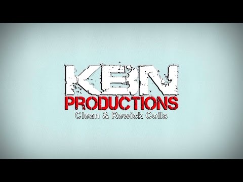 KBN Productions | Clean & Rewick | Coils | Ignition RDA