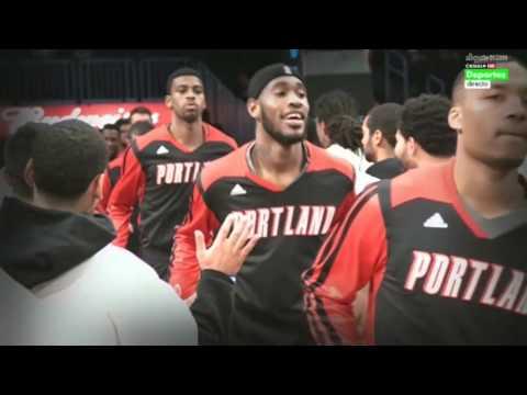 INTRO NBA CANAL + 2014 2015
