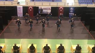 Tavşanlı mesleki ve teknik Anadolu lisesi 2017 bölge yarışması