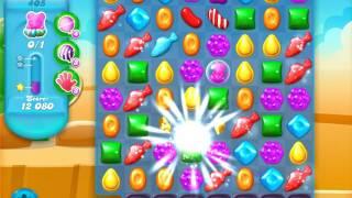 Candy Crush Soda Saga Level 405 (4th version)