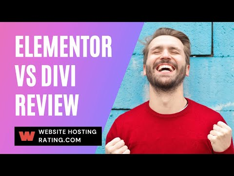 Elementor Vs Divi Review (Features, Pricing, Pros & Cons Compared)