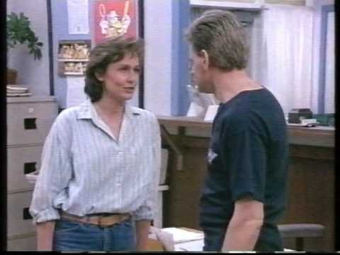 Flying Doctors - Geoff and Kate video Blame it on the Moon