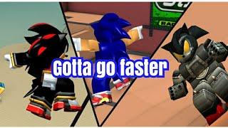 Roblox: [SEO] Sonic Simulator
