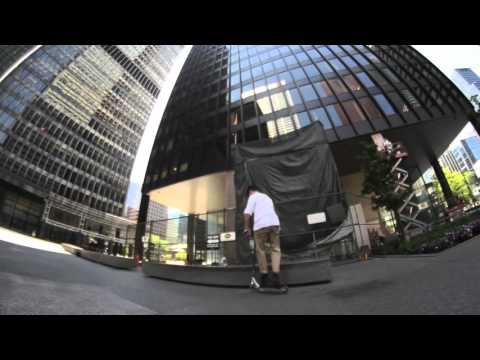 cam peters raw 2015