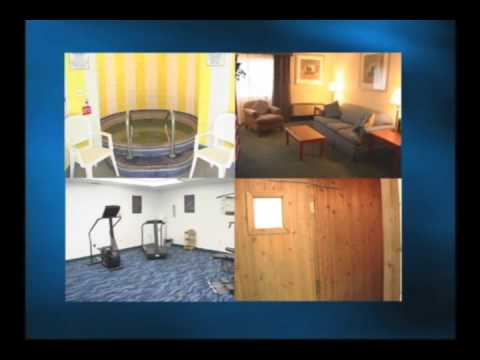 Best Western North Bay Hotel and Conference Centre Video