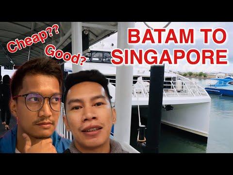 batam-to-singapore-ferry-price