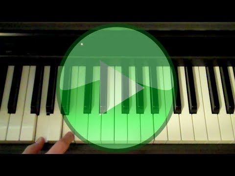 Phillip Phillips Home Piano Chords