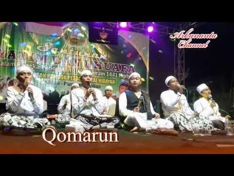 qomarun---ridwan-asyfi-fatihah-indonesia-live-klotok-plumpang