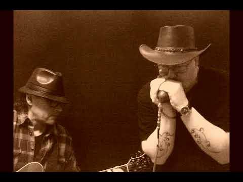Baby Please Don't Go - Heavy rock & roll harmonica