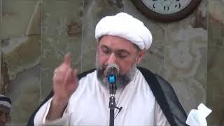 الشيخ عبدالله دشتي - الدعاء بعد الفريضة أفضل من النافلة