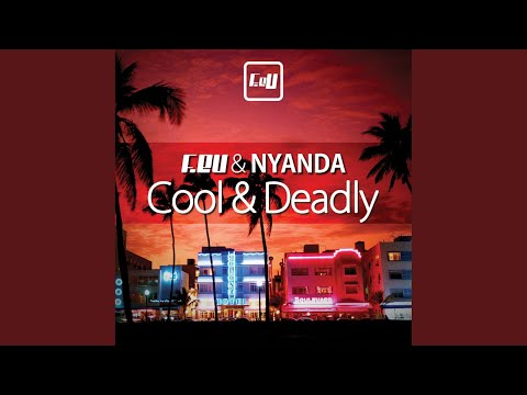 Cool & Deadly (Radio Instrumental Edit)