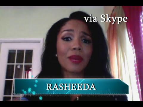Love & Hip Hop Atlanta's Rasheeda talks K. Michelle & Domestic Violence