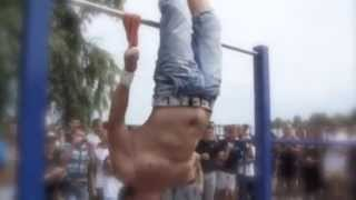 NOTHING IS IMPOSSIBLE 2013: MOST AMAZING FEATS OF STRENGTH & SKILL EVER..