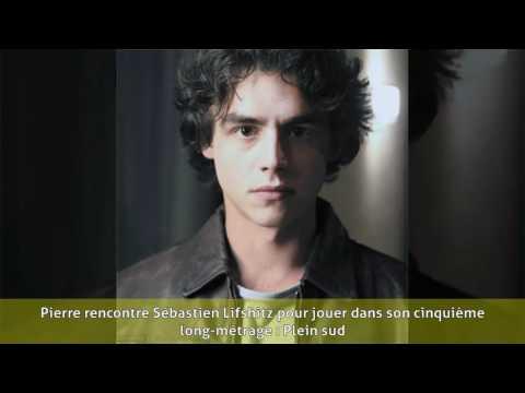 Pierre Perrier (acteur) - Biographie
