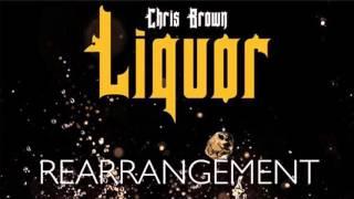 Chris Brownliquor Rearrangement