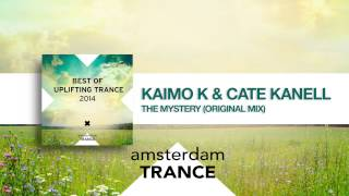 Kaimo K & Cate Kanell - The Mystery (original mix) Best of Uplifting Trance 2014