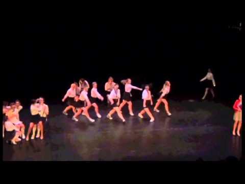 """Classic"" MKTO - Choreography"