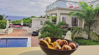 Chez Mango Villa, Montserrat