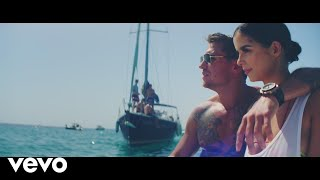Смотреть клип Tom Zanetti - More & More Ft. Karen Harding