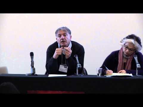 Panel 1: Theorizing Revolution, Theorizing Law (Nathanson Centre, 15 Mar 2013)