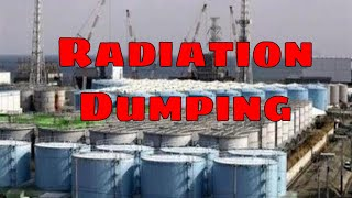 Fukushima UPDATE: 2020 deadline - they will start dumping it into the Ocean