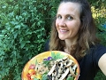 What I Eat In A Day:Raw Vegan 80/10/10