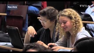 Bien Vivre – Une université d'avenir