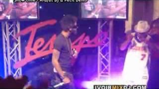 SHOW DJ ARAFAT & Petit DENIS A TEMPO