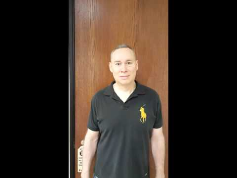 Kevin lost 84 pounds at San Mateo Weight Loss Center using ChiroThin!