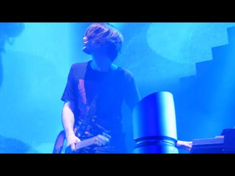 Radiohead (Full Show) [Multicam/ProRes/24p] Kansas City 4.5.17