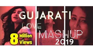 Gujarati Love Mashup 2019 | Audio Wing Project ft | Santvani | Shweta | Bhargav | Aakash