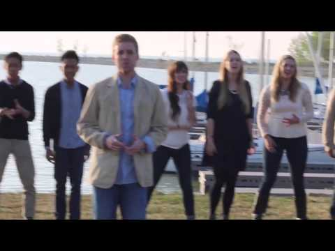 Ships in the Night (Mat Kearney Cover ) | Beyond Measure