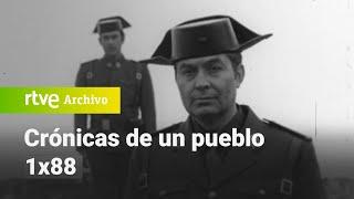 Crónicas de un pueblo: Capítulo 88 - No estamos solos   RTVE Archivo