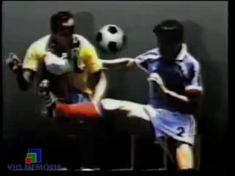 Abertura As Feras da Copa - Rede Manchete (1990)