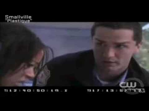 PLASTIQUE DIRECTOR'S CUT SMALLVILLE Episode 2 Season 8 8x1