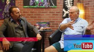HWWS WebTV Presents: Looking Ahead to 2491 With Buck Rogers Actor Gil Gerard
