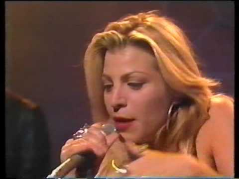 Taylor Dayne - I'll Be Your Shelter - LIVE on Hey Hey It's Saturday Australia (1990)