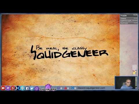 [Oct 2nd-8th Nightly Charity Streams] http://oct1-2017.squidgeneer.com 4 info