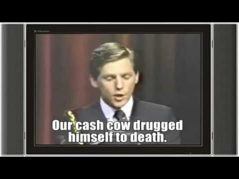 The Death of LRH: What was David Miscavige really thinking?