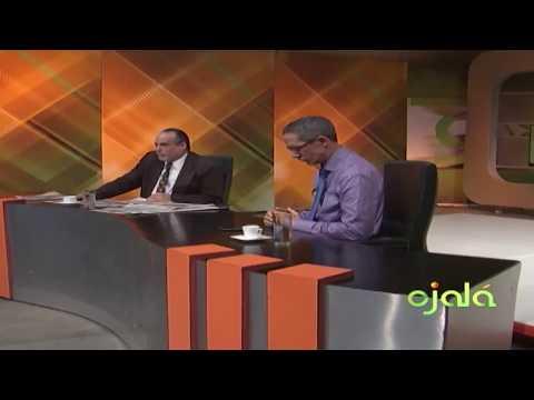Ojalá | Comentarios | 28-11-17 | Canal 4RD