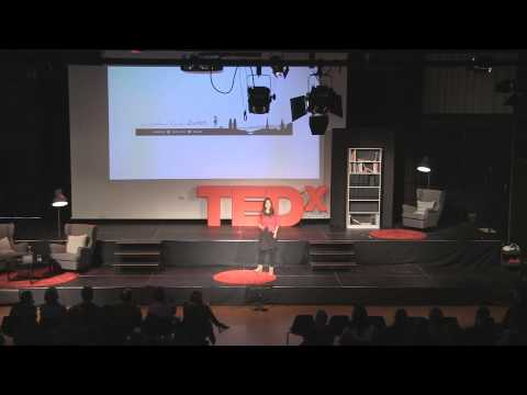 Girlfriend's Guide to Exploration | Angelica Cipullo | TEDxYouth@Zurich