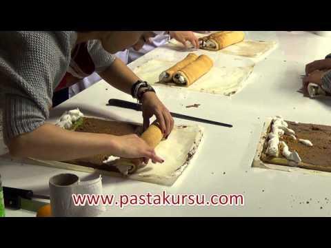 Temel Pastacılık Kursu istanbul levent