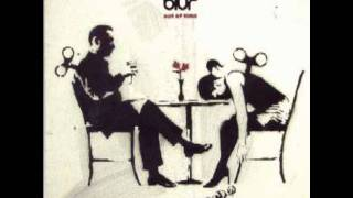 blur coffe and tv remix 122bpm