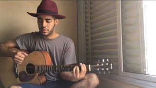 Poesia Acústica #6 - Era Uma Vez | Mc Cabelinho | Orochi | Bob | Ret | Dudu & Xamã | Cover RAMOИ