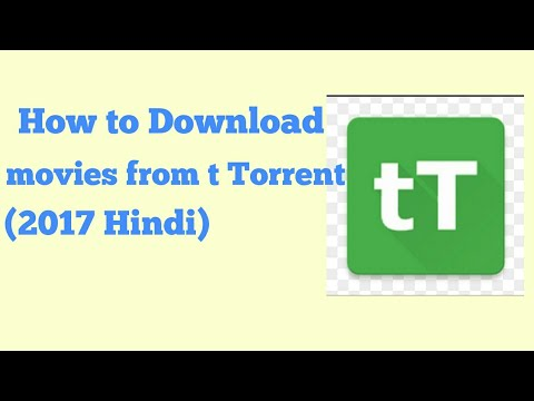 How to Download Movies From t Torrent...