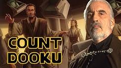 COUNT DOOKU: Legends Geschichte [Deutsch]