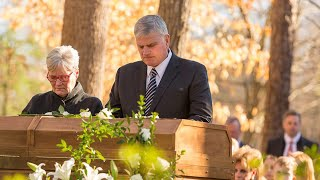 Touching Moments from Billy Graham's Funeral