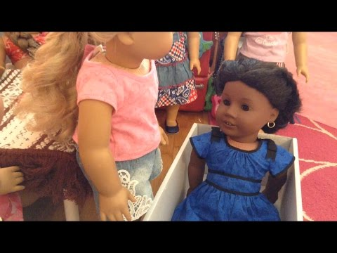 Doll Story, an AGSM