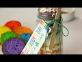 Rainbow Cupcakes   Printable   YT