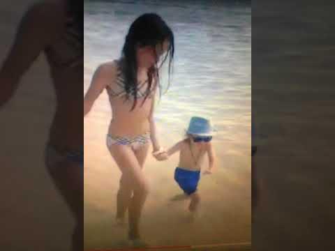 Bikini kristina pimenova Kristina Pimenova